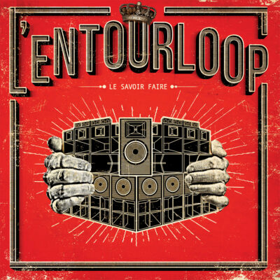 entourloop album